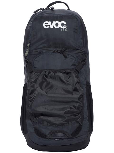 EVOC CC - Mochila bicicleta - 16l + Bladder 2l negro